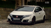 �Լ�Honda Civic Type R